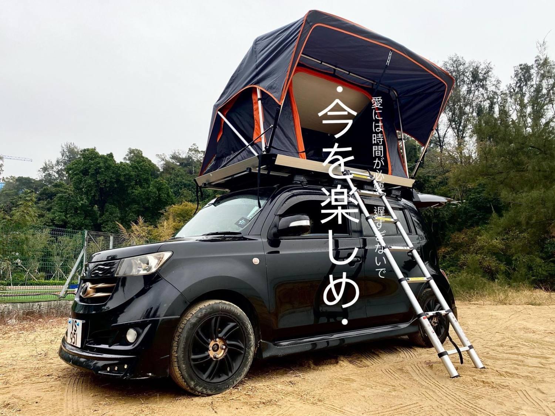 Toyota BB四方形外觀,車輛性能好氣好力,合5人乘坐